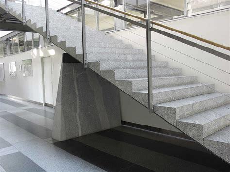 Treppen Aus Naturstein by Treppe Aus Naturstein Kusser Granit