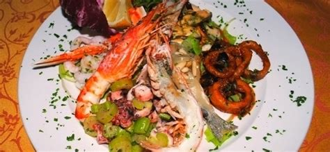 cuisine venise venetian food at its best la piazzetta hotel concordia