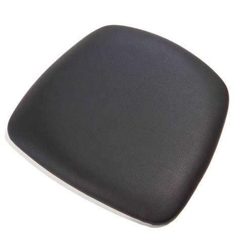 galette de chaise forme trapeze assise trapézoïdale pour chaise et tabouret modèle 1320