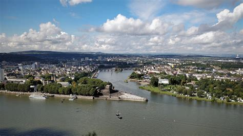 In Koblenz by Visions Of Koblenz Germany