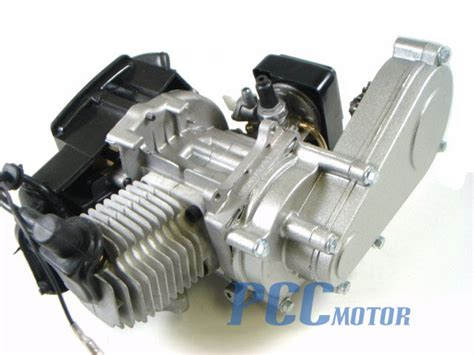 49cc engine w transmission pocket atv bike scooter m en03 ebay