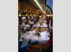 Holidays Aboard the Pacific Parlour Cars — Amtrak History