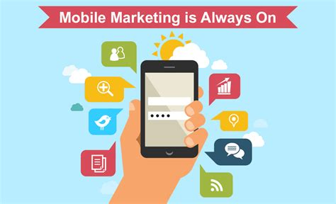 Mobile Marketing by The Importance Mobile Marketing Primal Digital Marketing