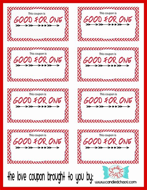 boyfriend coupon printable template coupon book for girlfriend template lacalabaza lacalabaza