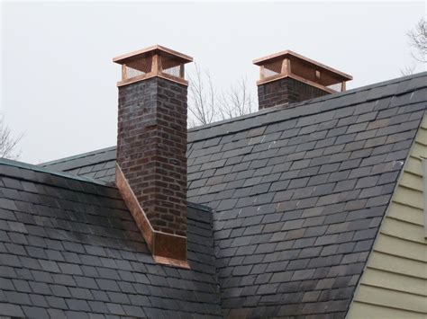 Protect Your Home And Roof With Chimney Cap Installation