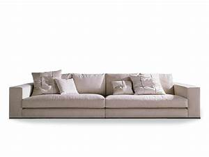 Hamilton by minotti design rodolfo dordoni for Sectional sofas hamilton