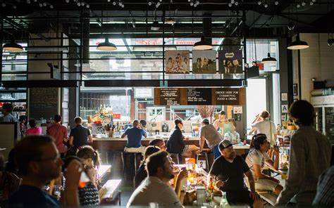 New Food Hall with Major Restaurant Visions is Opening ...