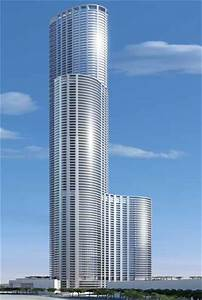 Images: The world's 15 tallest buildings - Rediff.com Business