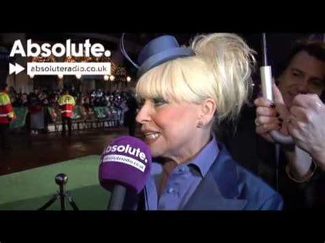 Barbara Windsor talks about the Eastenders live episode ...