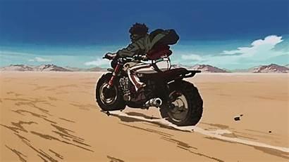 Joe Megalobox Motorcycle Dog Junk Coolest