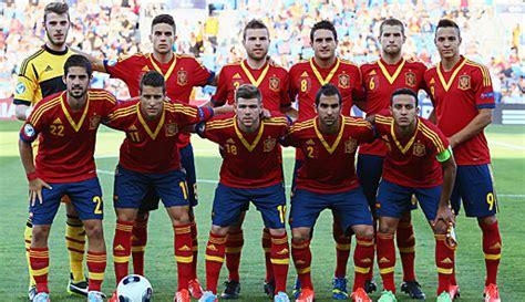 Spanien nationalmannschaft fifa 18 jan 25, 2018. U-21-EM-Finale: Spanien - Italien