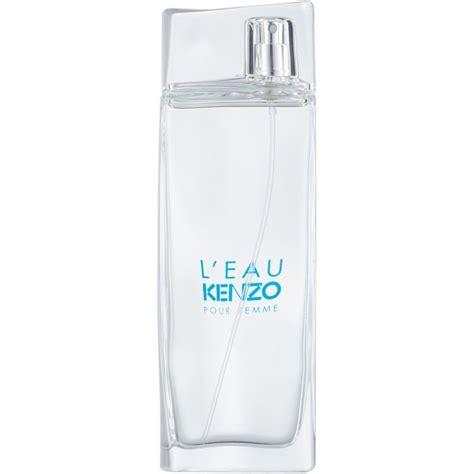 kenzo eau de toilette kenzo l eau par kenzo eau de toilette for 3 4 oz notino