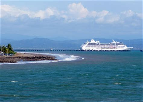 cruises puntarenas costa rica puntarenas cruise ship arrivals