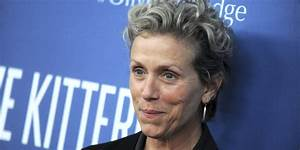 Frances McDormand Net Worth 2018: Amazing Facts You Need ...