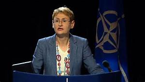 NATO - News: Press briefing on Libya by the NATO ...