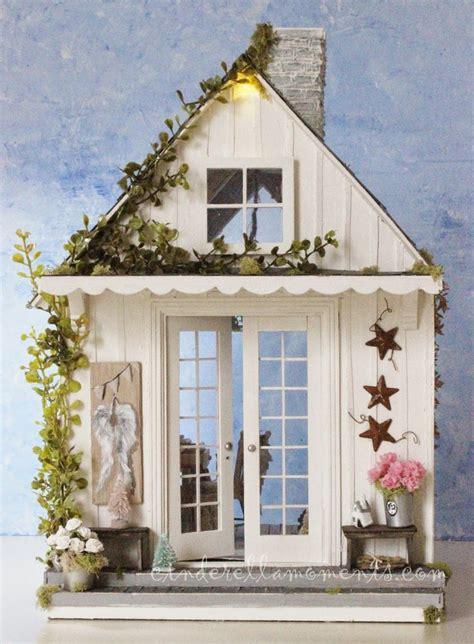 miniature houses cinderella moments studio dollhouse dollhouse and