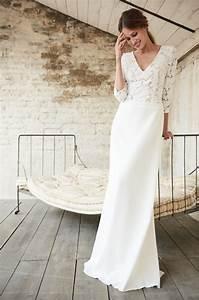 studio colas tendances robes de mariee pour 2018 With robe de mariée tendance 2018