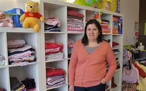 Ouvrir Un Depot Vente : un d p t vente pour enfants ~ Maxctalentgroup.com Avis de Voitures