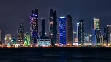 doha hd wallpaper background image  id