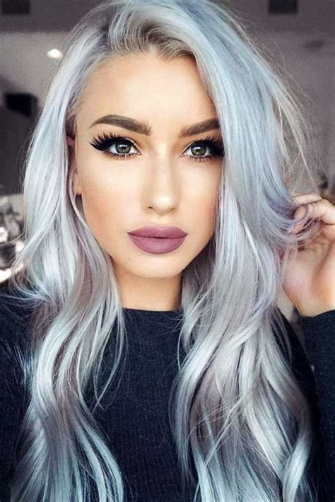 Hair Looks by 99 Stunning Silver Fox Hairstyles