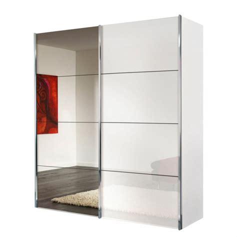 armoire porte coulissante armoire coulissante miroir