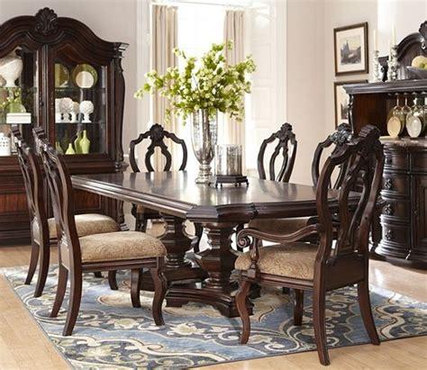 villa sonoma dining rooms havertys furniture new