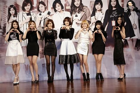 4 K-pop Girl Groups Netizens Say Are On The Brink Of