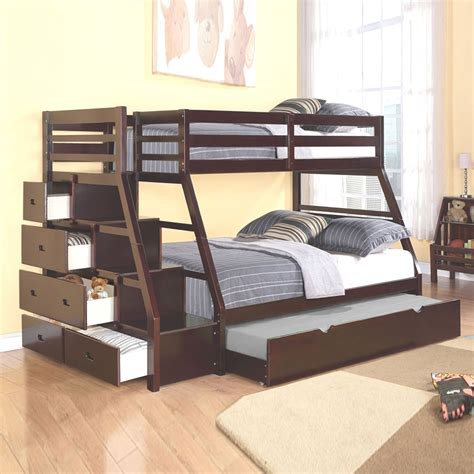 5474 allentown bunk bed espresso ten great lessons you can learn from roy home design