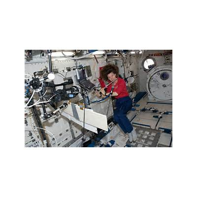 ISS Space Station Inside (page 2) - Pics about space
