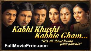 Kabhi Khushi Kabhie Gham Full Movie | Watch Online Full ...