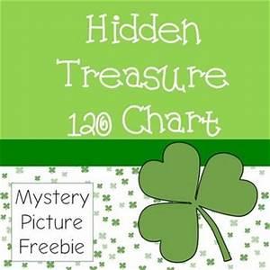 Enjoy this hundreds chart activity freebie for St. Patrick ...