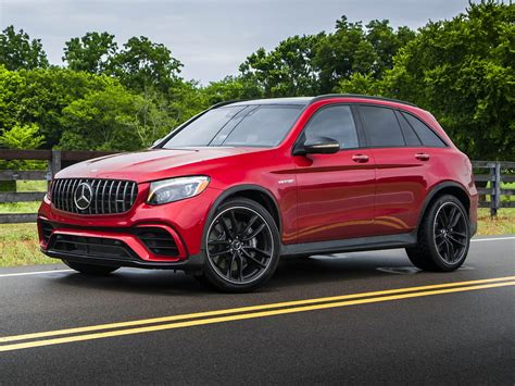 And with the greatest suitability for everyday use the. New 2019 Mercedes-Benz AMG GLC 63 - Price, Photos, Reviews, Safety Ratings & Features