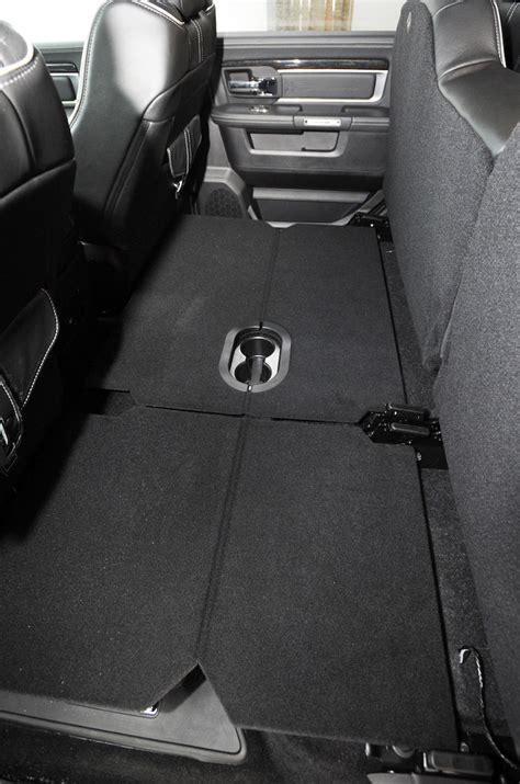 diesel powered luxury   ram pickup