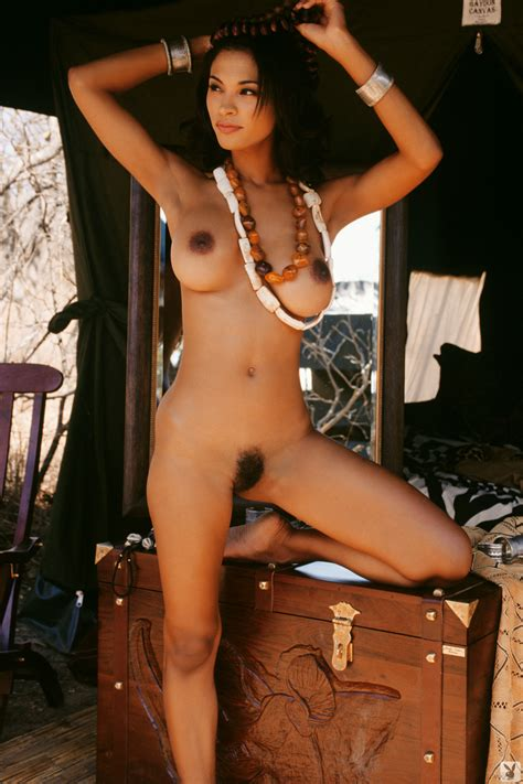 Vintage Black Playboy Playmates   My Hotz Pic