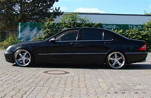 S500 With Mecxtreme3 3 Piece Wheels