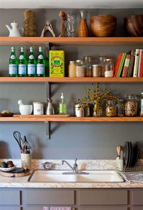 10 Clever Kitchen Storage Ideas You Haven't Thought Of