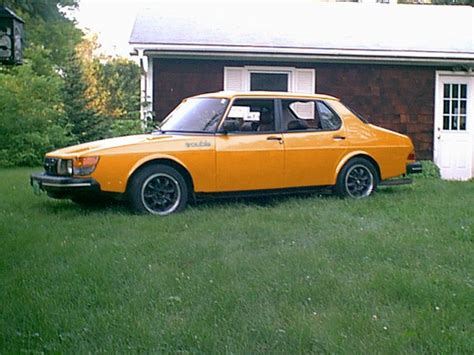 Si_t16s 1985 Saab 900 Specs, Photos, Modification Info At