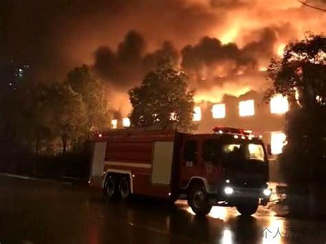 长沙一包装厂起火出动119名消防员,星沙包装厂曾因火灾隐患被曝光
