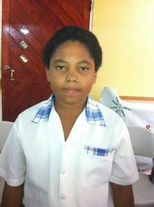Jarret Jean Jacques Is New Reading Champion  Dominica News Online