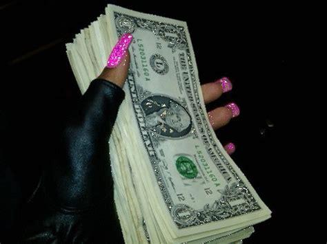 nails  money tumblr