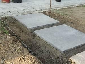 Faire Une Chape Exterieur : faire une dalle beton exterieur 5257 ~ Premium-room.com Idées de Décoration