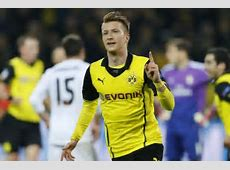 Liverpool transfer news and rumours Marco Reus battle set