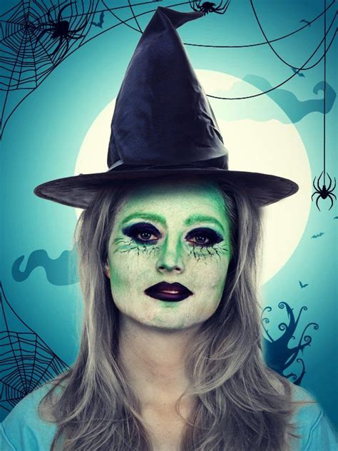 als hexe schminken 41 besten perfekt schminken bilder auf makeup fasnacht und