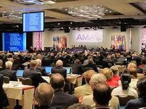 American Medical Association House of Delegates Features ...