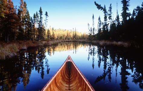 Canoeing the Boundary Waters | The Spokesman-Review