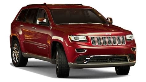 Jeep Grand Cherokee Price (gst Rates), Images, Mileage