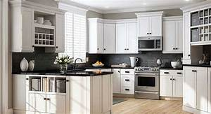 A Basic Dimension Guide To Standard Kitchen Cabinets