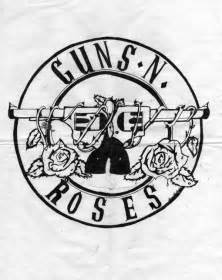 buy roses guns n roses logo by jbaldi on deviantart