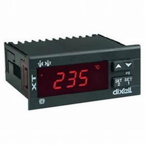 Tester Sonde Temperature : regulateur de temperature avec sonde pt100 nous quipons la maison avec des machines ~ Medecine-chirurgie-esthetiques.com Avis de Voitures