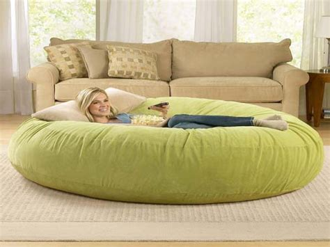 Giant Bean Bag Chair Lounger Walmart Living Room Lounge And Bar Divider With Door Decor Chaise Wall Units Designs Large Rugs Sale Gray Hardwood Floors In Tropical Pictures Window Treatment Ideas